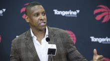 Ujiri highlights urgent need to have more Black people in positions of power