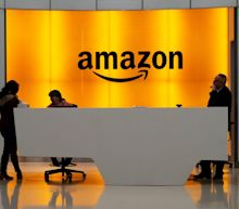 Amazon Web Services outage takes down part of internet