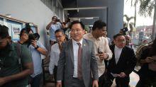 Perak DAP discontent could be contagious, observers caution party