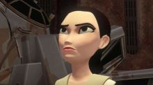 New 'Force Awakens' First Look: Trailer for 'Disney Infinity' Video Game Offers Movie Hints
