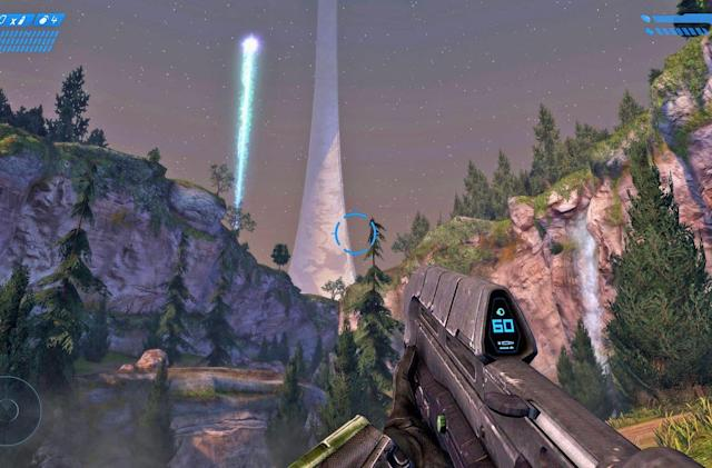 'Halo: Combat Evolved' remaster is now available for PC