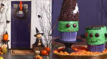 40 Cheap and Easy Halloween Party Ideas