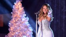 Christmas fanatic Mariah Carey answers 12 questions about her favorite holiday