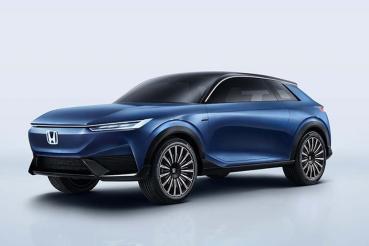 Honda Vezel/HR-V 日本產線停產、第二世代車型將於第一季推出!