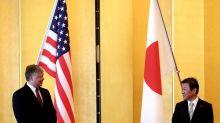 US envoy, after Seoul visit, reassures Japan of alliance