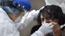 Detección de COVID con saliva, más económico y menos riesgoso para personal médico