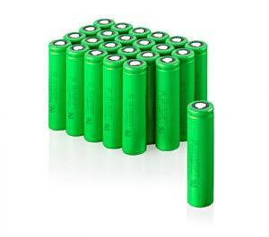 New Sony lithium ion batteries promise 4x the capacity, 99% recharge in 30 minutes