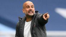 Khaldoon Al Mubarak 'comfortable' as Pep Guardiola enters final year of contract