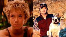 ¿Qué fue del actor que interpretó a Peter Pan en la película de 2003?
