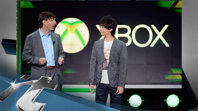 Microsoft News Byte: Microsoft Entertainment Head May Leave to Be Zynga CEO