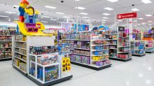 Target aims to fill the void left by Toys 'R' Us with 250,000 square feet dedicated to toys
