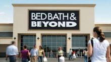 Why Bed Bath & Beyond Inc. Stock Popped Today