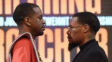 Jamel Herring sees world title fight cancelled again after second Covid-19 test