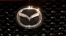 Mazda expects chip shortage to affect about 7,000 vehicles in February