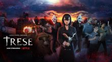 'Tabi-tabi po!': Know the supernatural beings in 'TRESE'
