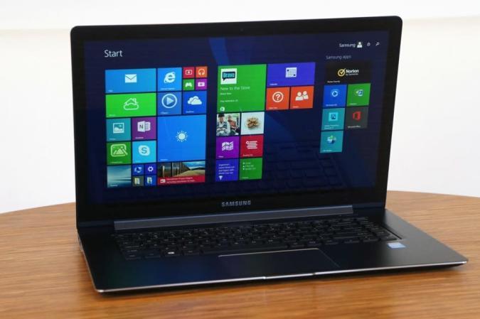 Samsung ATIV Book 9 2014 Edition review: big screen, even bigger price