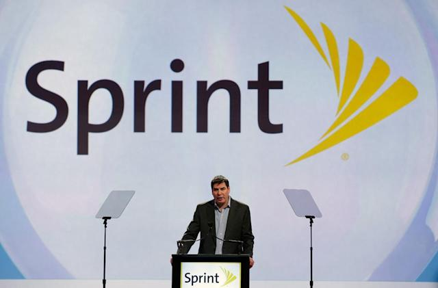 Sprint hopes thousands of new cell sites will revive its fortunes