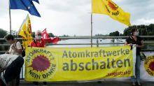 Gorleben kommt nicht für Atommüll-Endlager in Frage - 90 Gebiete geologisch geeignet