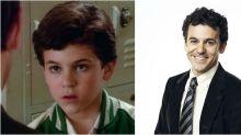 Antes e depois: o elenco da série 'Anos Incríveis'