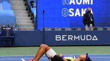 US Open (F) - Naomi Osaka, victorieuse de l'US Open : « Un moment incroyable »
