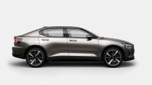 Polestar's first all-electric vehicle will start at $59,900 in the US