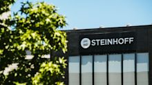 Wiese Sees Ray of Light After Losing Billions on Steinhoff
