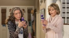 'Grace And Frankie' sets Season 4 premiere date on Netflix