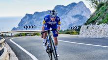 Evenepoel: el ciclista belga de 19 años en el que muchos ven al nuevo Eddy Merckx