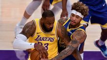 3 things to know: Warriors rally for 19 point comeback win against Lakers at Staples Center, 115-113