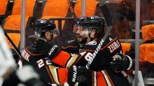 Henrique, Rakell propel Ducks to 6-5 win over Kings in OT