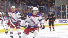 New York Rangers Looking to Unlock Julien Gauthier's Potential