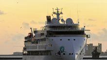 "Caso de estudio de coronavirus: un barco que zarpó de Ushuaia demuestra la ""infección silenciosa"""