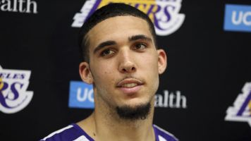 LaVar Ball's master plan foiled as LiAngelo Ball goes undrafted in 2018 NBA draft