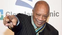 Quincy Jones Awarded $9.4 Million in Trial Over Michael Jackson Royalties