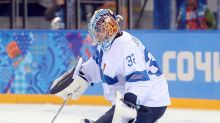 Finland faces tough test versus Canada, and tough question: who starts in goal?
