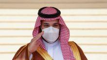 """Drei Soldaten in Saudi-Arabien wegen """"Hochverrats"""" hingerichtet"""