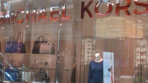 Why Michael Kors Holdings Limited Stock Popped 15.8% in June.