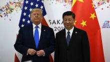 Trump Allies: China Infected Trump With COVID-19