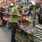 Record US jobs growth persisted in November with end of GM strike