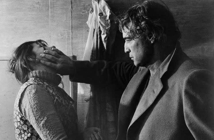 Bernardo Bertolucci says Last Tango actress knew about