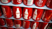 Tilray Leads Pot Stock Gains as Coca-Cola Said to Eye CBD Drinks