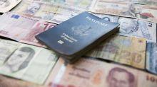 La forma más rápida y legal de comprarse un pasaporte