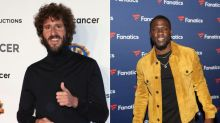 Kevin Hart-Produced Comedy Series With Rapper Lil Dicky Heads to FX