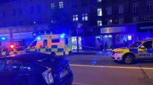 Man dies after being seriously injured in incident at Camden casino