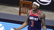 Bradley Beal confirms he's frustrated after Wizards set record in futility