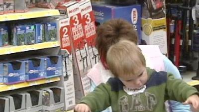Troopers Host 'Give a Kid a Christmas'