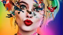 Tráiler de 'Aves de presa', Harley Quinn vuelve a la acción más loca que nunca