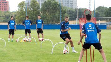 El Alavés refuerza su delantera con la llegada como cedido de Borja Bastón