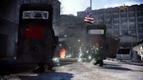 Battlefield 4 | Dragon's Teeth Teaser Trailer
