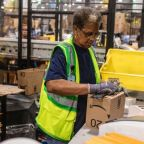 Amazon Maintains Profit Run, but Sales Miss Expectations in Pandemic First
